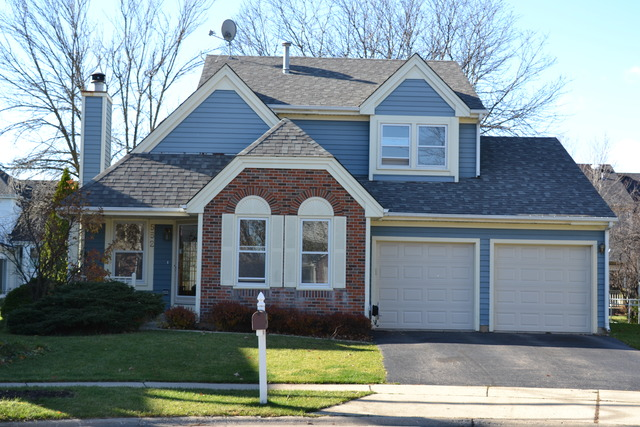552 Delmar Ct, Elk Grove Village, IL