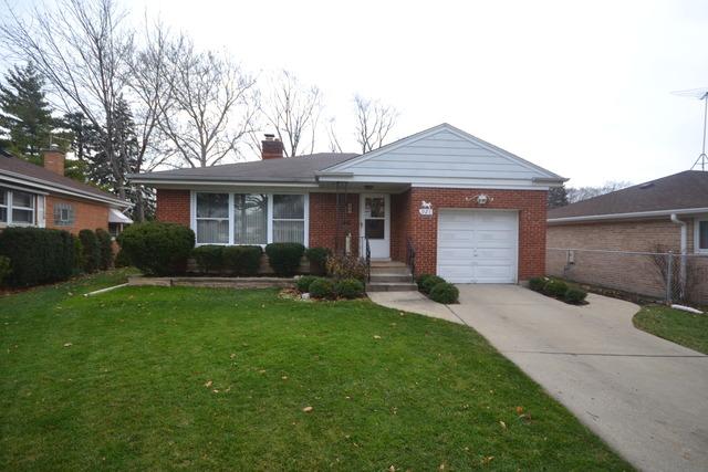 921 E Villa Dr, Des Plaines, IL