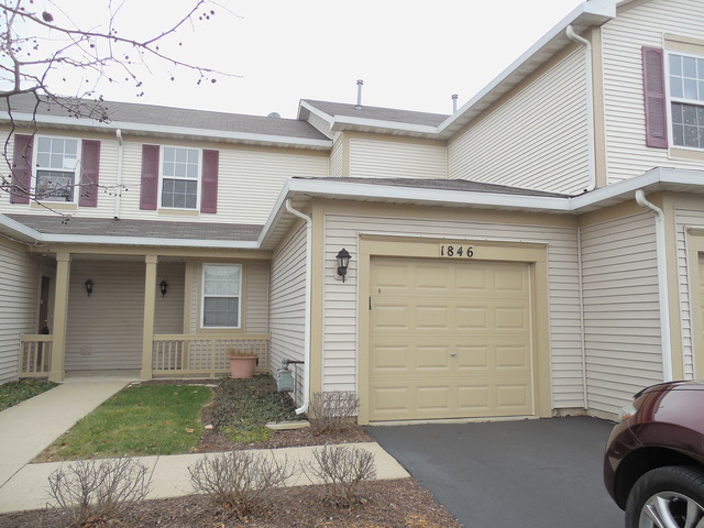 1846 N Wentworth Cir #APT 1846, Romeoville, IL