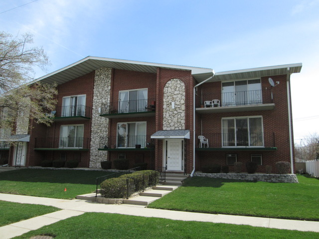 9609 S Komensky Ave #APT 103, Oak Lawn, IL