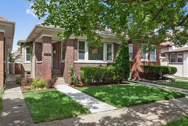 5242 W Belle Plaine Ave, Chicago, IL