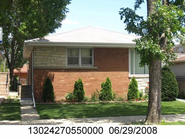 3508 W Bryn Mawr Ave, Chicago, IL