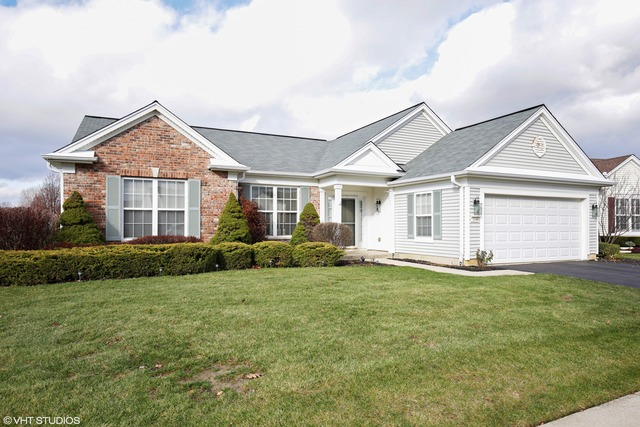 13544 Stone Hill Dr, Huntley, IL