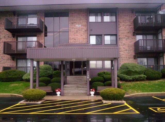 1420 Woodbridge Rd #APT 1e, Joliet, IL