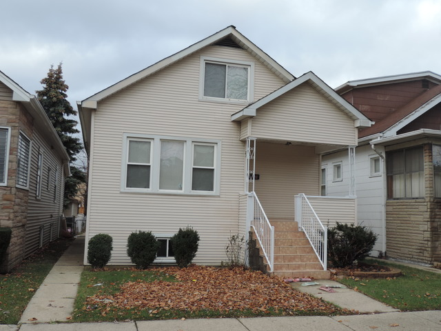 2316 N Meade Ave, Chicago, IL