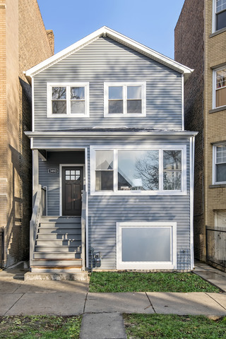 3053 N Troy St, Chicago, IL