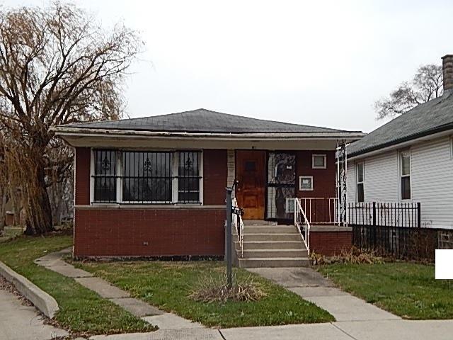 330 W 112th Pl, Chicago, IL