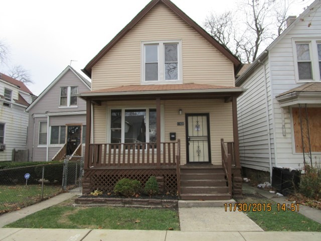 11422 S Yale Ave, Chicago, IL