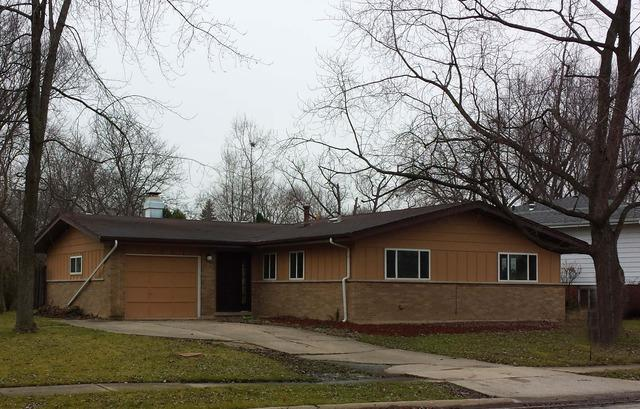 302 Springfield St, Park Forest, IL