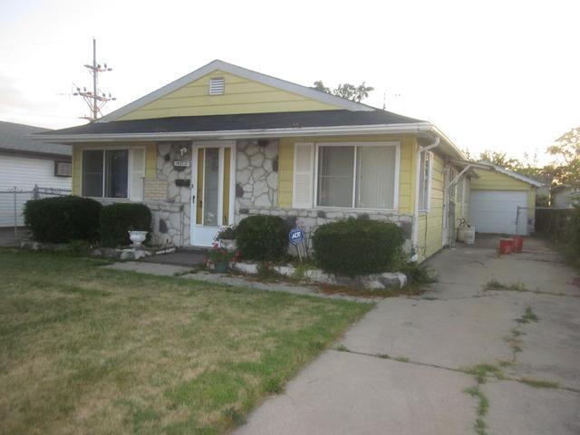 14202 S Grace Ave, Robbins, IL