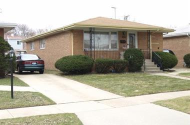 347 Chappel Ave, Calumet City, IL