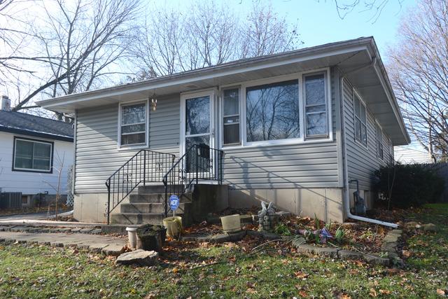 522 Harrison St, Elgin, IL