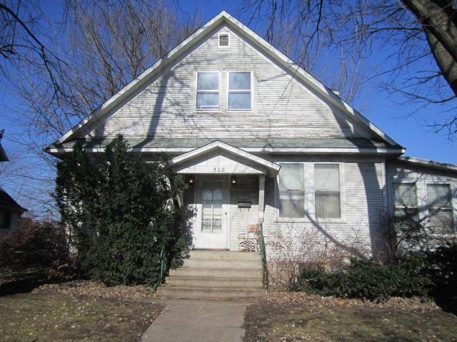 508 W 7th St, Sterling, IL