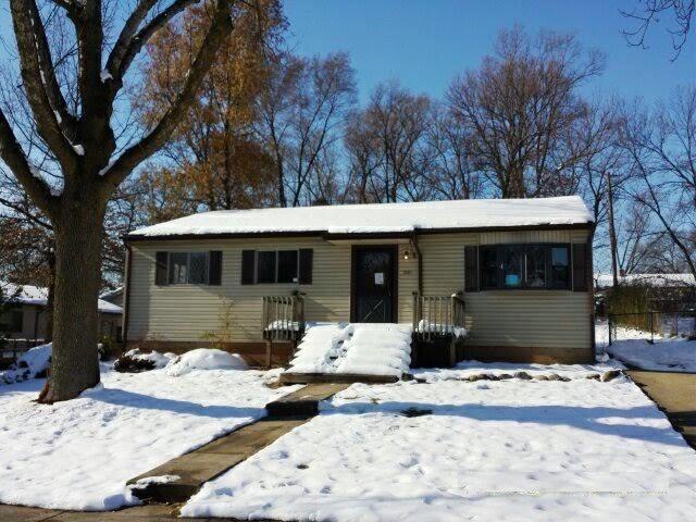 2623 Craig Hill Dr, Rockford, IL