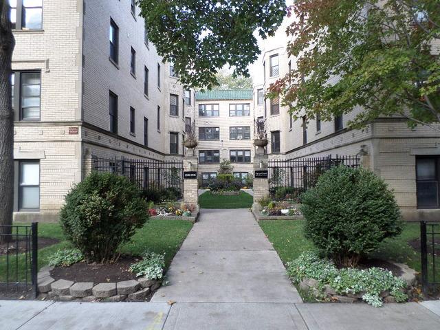 1532 W Fargo Ave #APT 3s, Chicago, IL