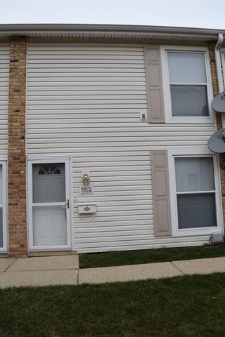 1952 Huntington Blvd #APT 1952, Hoffman Estates, IL