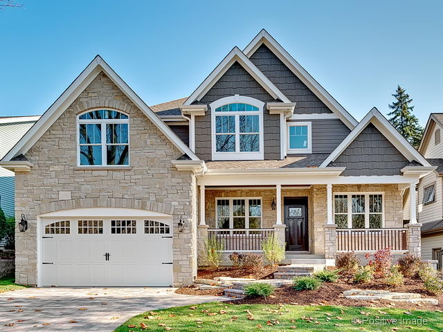 4907 Woodward Ave, Downers Grove, IL