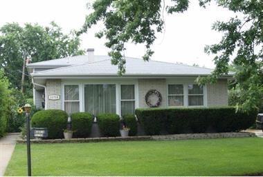 11719 S Kildare Ave, Alsip, IL
