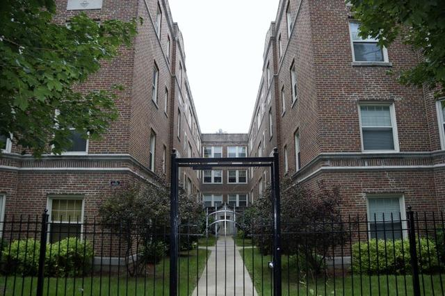 7316 N Honore St #APT 206, Chicago, IL
