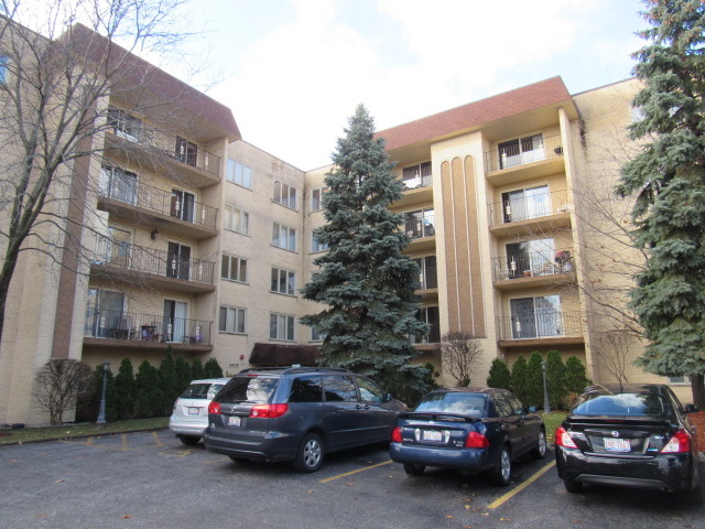 6455 W Belle Plaine Ave #APT 301, Chicago, IL