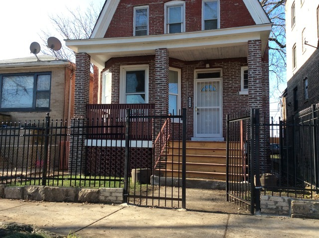 6636 S Vernon Ave, Chicago, IL