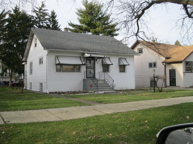 10968 S Church St, Chicago, IL
