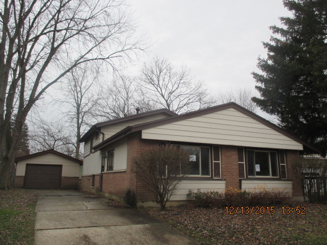 307 Herndon St, Park Forest, IL