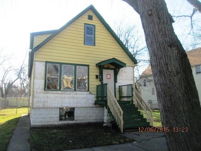 247 W 113th St, Chicago, IL