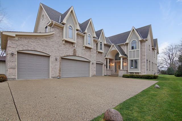 2875 Keystone Rd, Northbrook, IL