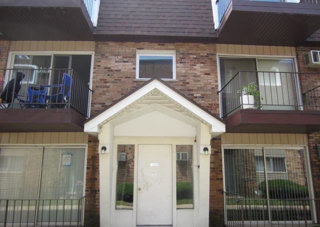 10530 Ridgeland Ave #APT 2, Chicago Ridge, IL