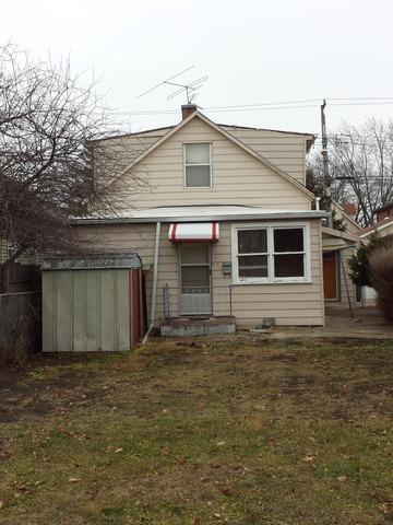 5341 N Mulligan Ave, Chicago, IL