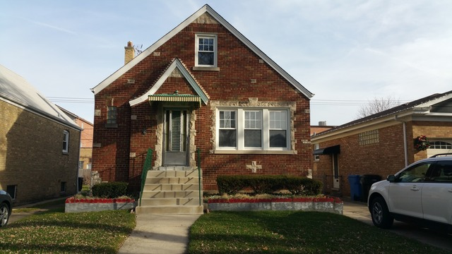 3427 N Oconto Ave, Chicago, IL