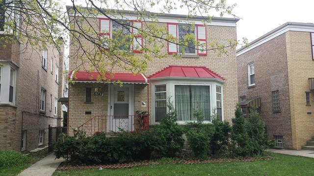6247 N Richmond St, Chicago, IL