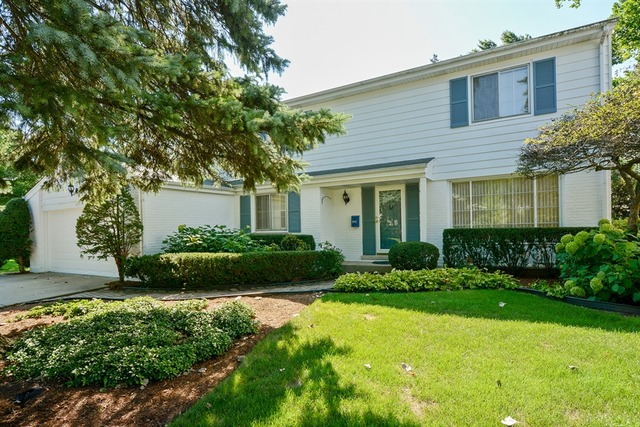 1709 E Campbell St, Arlington Heights, IL