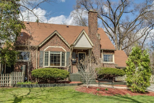 533 N County Line Rd, Hinsdale, IL