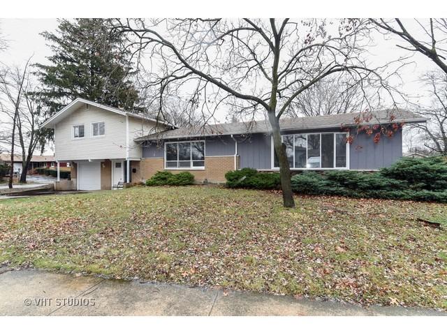 5517 La Palm Dr, Oak Forest, IL