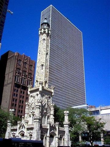 111 E Chestnut St #APT 35j, Chicago, IL