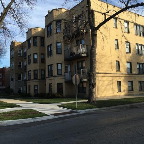 2820 W Arthur Ave #APT 3, Chicago, IL