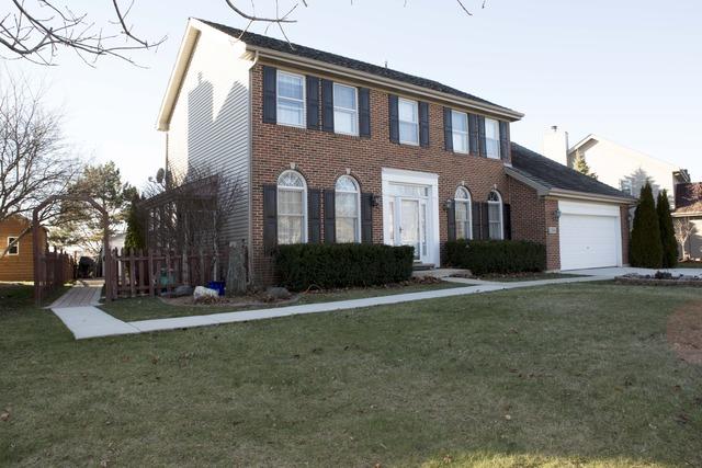 1356 Waterside Dr, Bolingbrook, IL