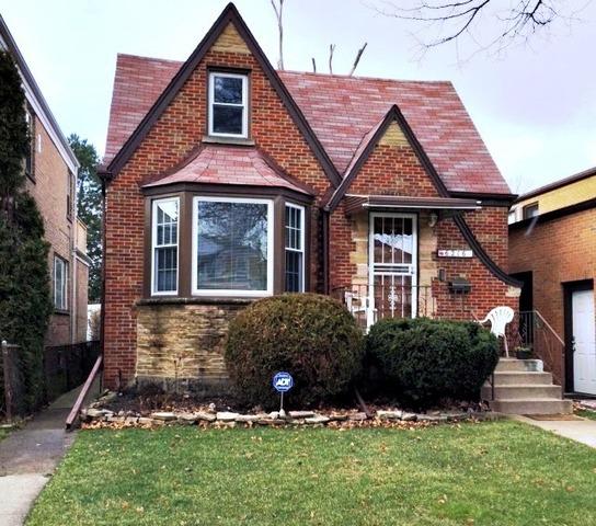 6216 N St Louis Ave, Chicago, IL