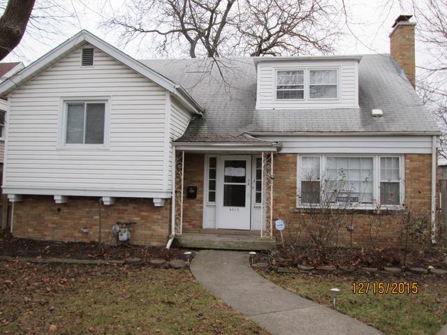 4410 Joliet Ave, Lyons, IL