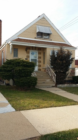 6714 S Kedvale Ave, Chicago, IL