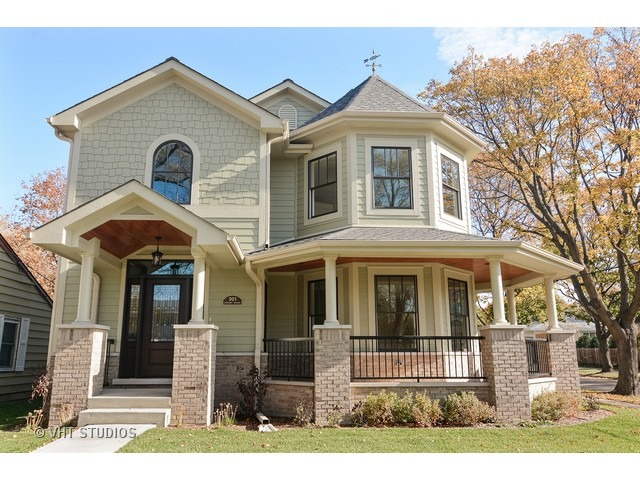 901 N Hickory Ave, Arlington Heights, IL