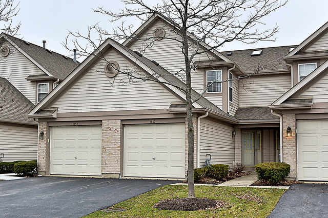 1630 Orchard Ave, Schaumburg, IL