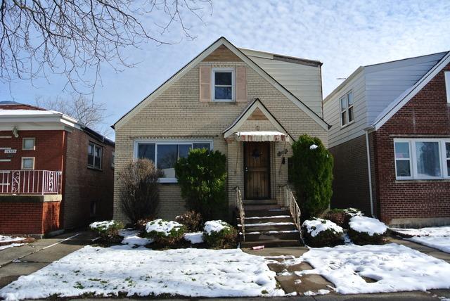 14505 S Lowe Ave, Riverdale, IL