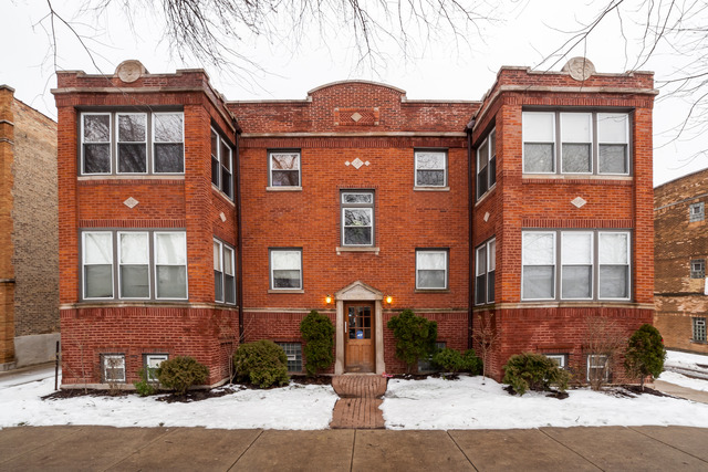 4501 N Springfield Ave, Chicago, IL