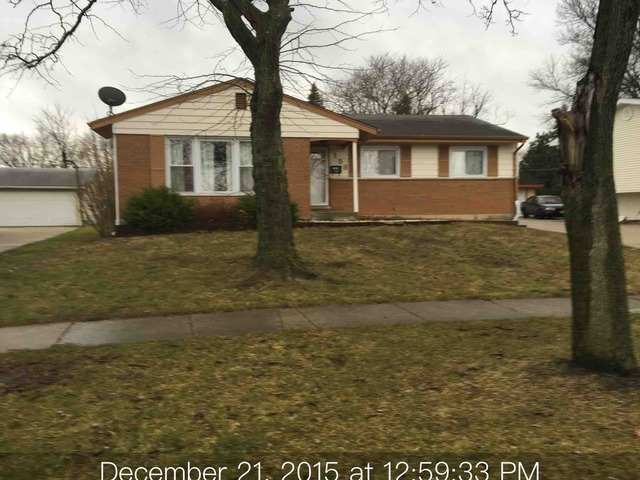 158 Indiana St, Park Forest, IL