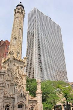 111 E Chestnut St #APT 11a, Chicago, IL