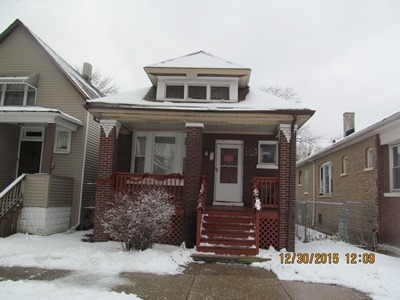 7622 S Rhodes Ave, Chicago, IL