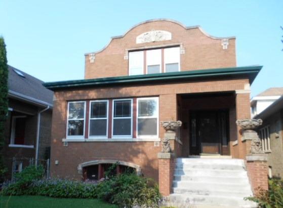 1113 N Humphrey Ave, Oak Park, IL
